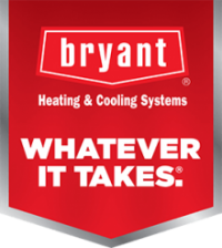 Bryant Dealer in Texas